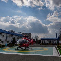 Heliport RAJA